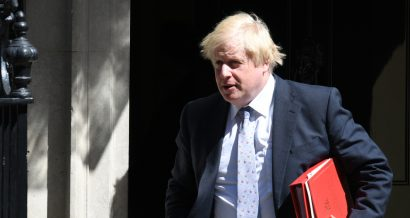 Boris Johnson / shutterstock.com