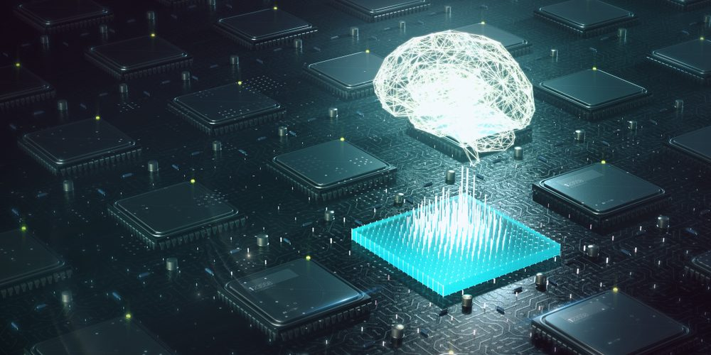Sztuczna inteligencja. Fot. Shutterstock