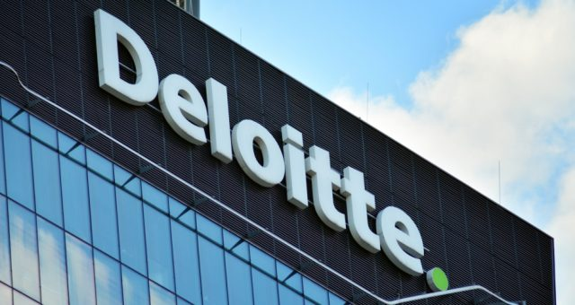 Deloitte / shutterstock.com