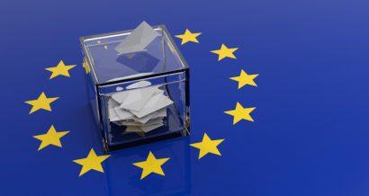 Wybory do PE. Fot. Shutterstock