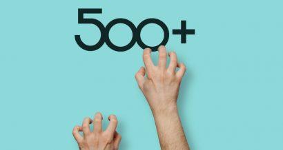 Rodzina 500+, Fot. Shutterstock.com
