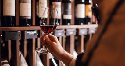 Wino. Fot. Shutterstock