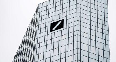 Budynek Deutsche Banku, Fot. Hadrian / Shutterstock.com