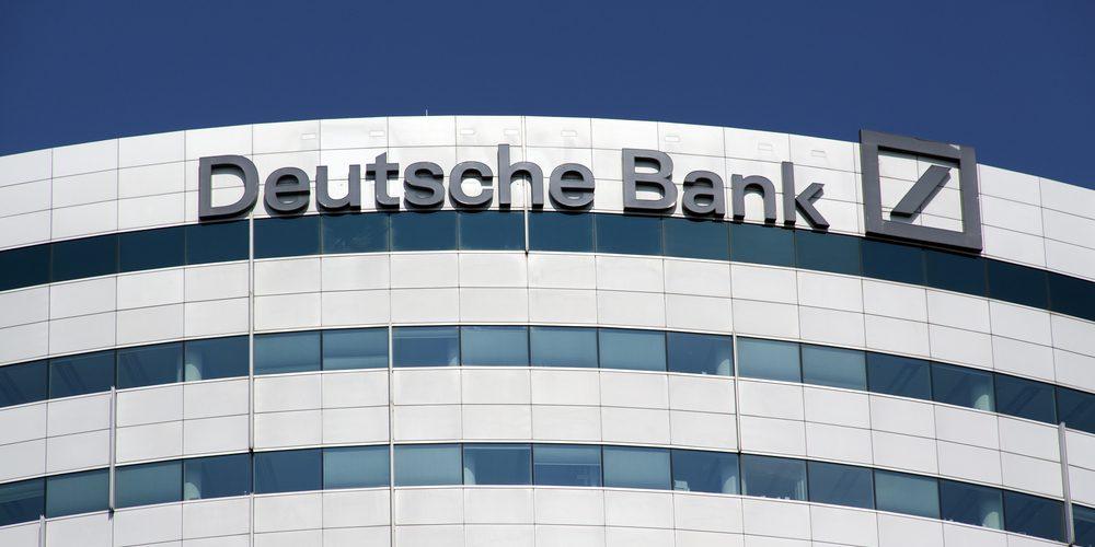 Niemiecka Policja Wkroczyła Do 11 Banków I Instytucji