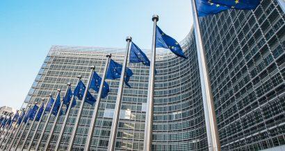 Siedziba Komisji Europejskiej, Fot. Shutterstock.com
