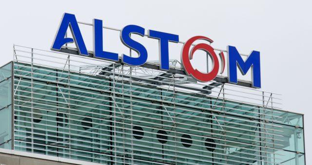 Budynek Alstomu, Fot. Carsten Reisinger / Shutterstock.com