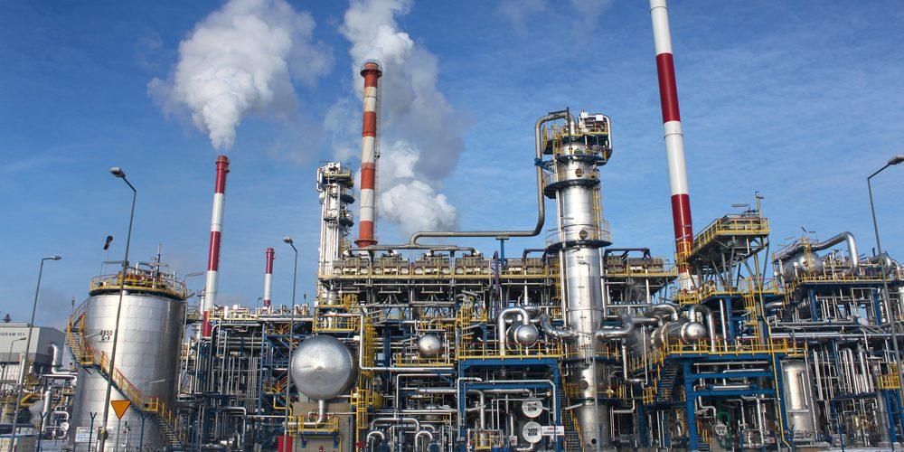 Rafineria, Fot. Shutterstock.com