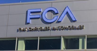Budynek FCA, Fot. Jonathan Weiss / Shuterstock.com