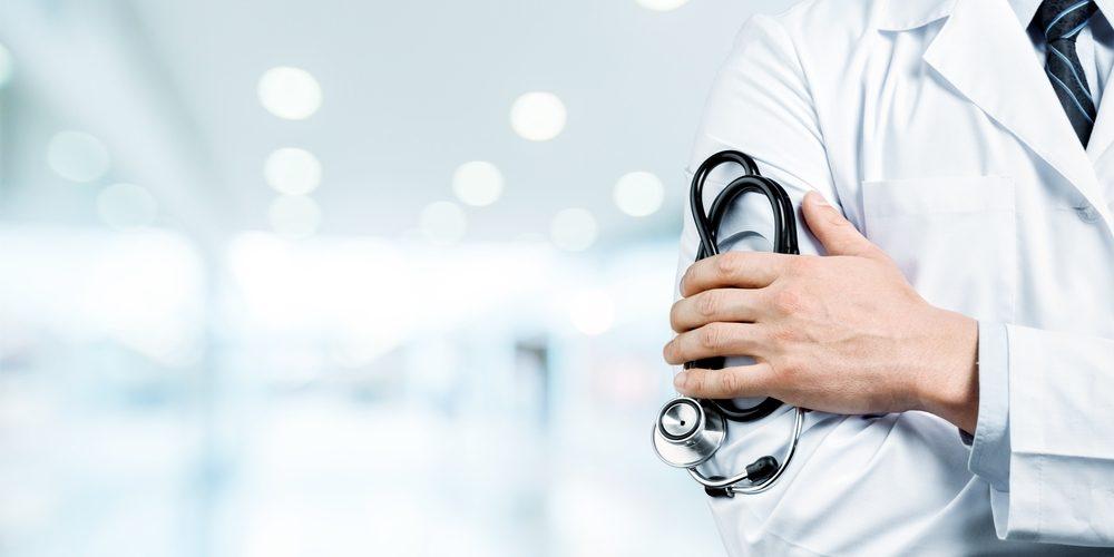 Lekarz, Fot. Shutterstock.com