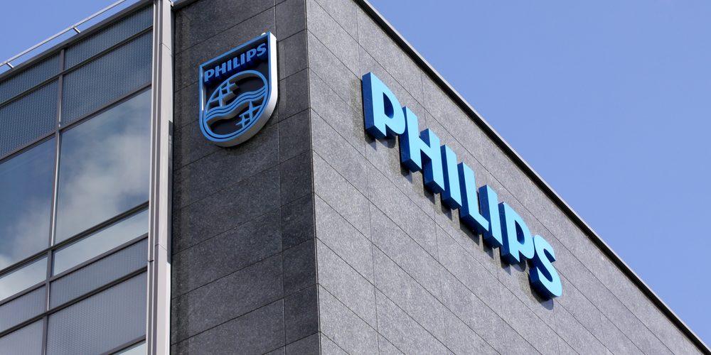 Budynek Philipsa, Fot. oleschwander / Shutterstock.com