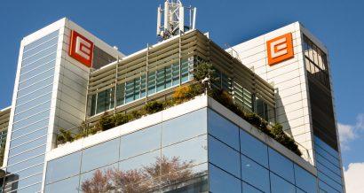 Budynek CEZ-u, Fot. josefkubes / Shutterstock.com