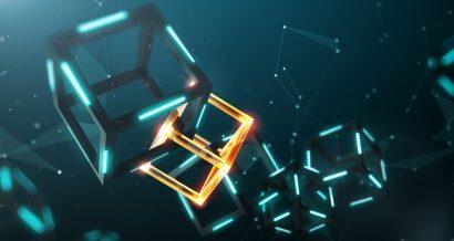 Blockchain. Fot. Shutterstock