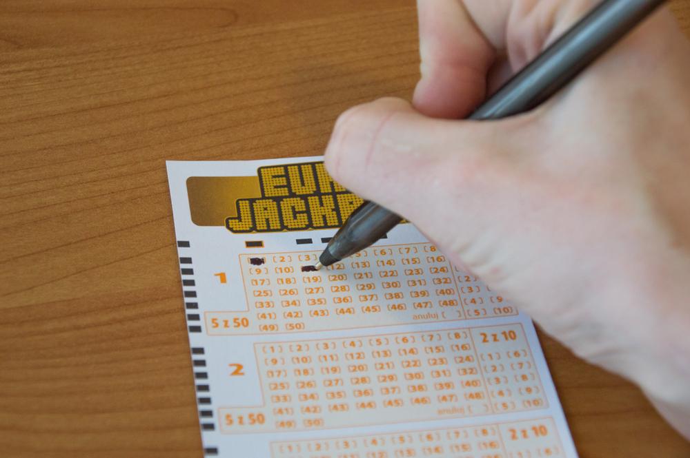 Eurojackpot / shutterstock.com