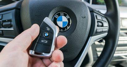 BMW, Fot. BigTunaOnline / Shutterstock.com