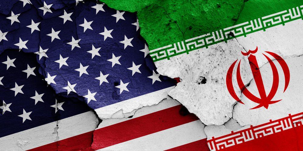 USA i Iran, Fot. Shutterstock.com