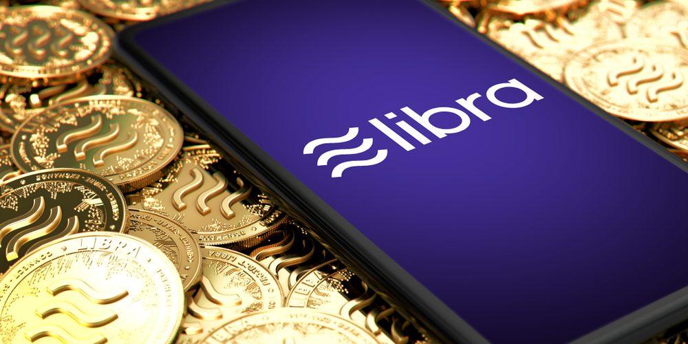 Libra, Fot. Wit Olszewski / Shutterstock.com