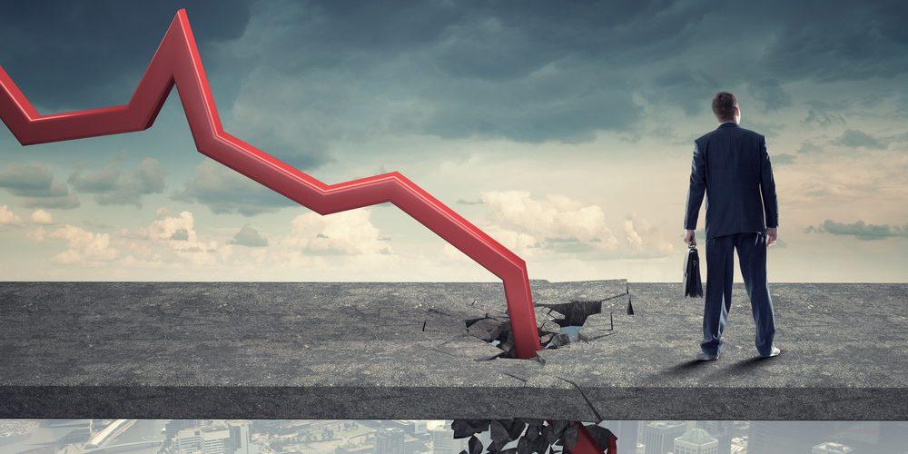 Złe inwestowanie. Fot. Shutterstock