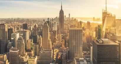 Widok na Manhattan, Fot. Shutterstock.com