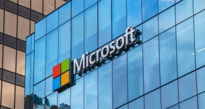 Microsoft / shutterstock.com