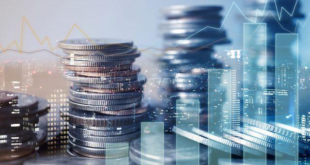 Gospodarka, finanse. Fot. Shutterstock