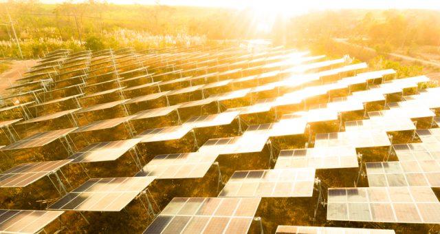 Panele słoneczne, Fot. Shutterstock.com