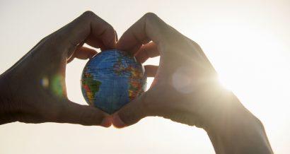 Ziemia, zmiany klimatu, środowisko. Fot. Shutterstock