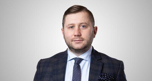 Paweł Majewski. Fot. MSWiA
