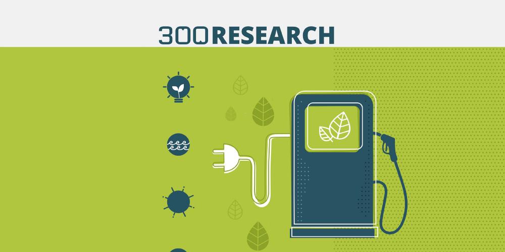 """Raport 300Research pt. Jak zazieleniają się globalne spółki naftowe. Strategie koncernów wobec zmian klimatycznych i transformacji energetycznej"""""""