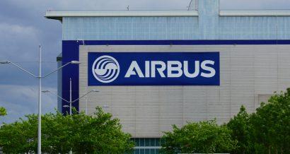 Airbus, Fot. EQRoy / Shutterstock.com