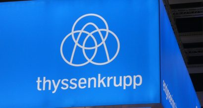 ThyssenKrupp, Fot. Cineberg / Shutterstock.com