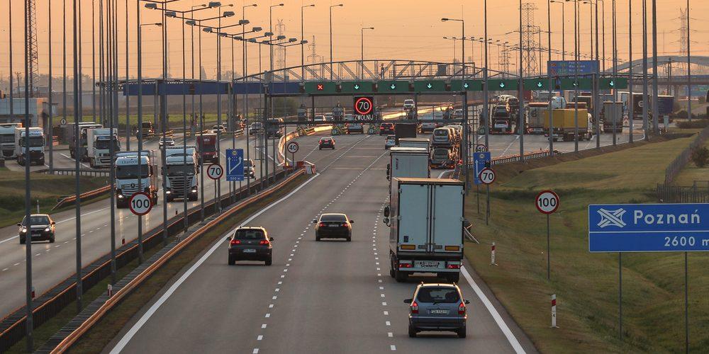 Autostrada, Fot. canon_shooter / Shutterstock.com
