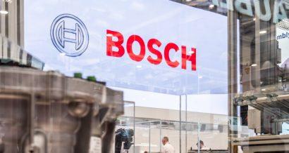 Bosch, Fot. Lukassek / Shutterstock.com