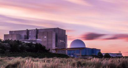 Elektrownia atomowa Sizewell, Fot. Phil Silverman / Shutterstock.com