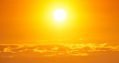 Zachód słońca, Fot. Shutterstock.com