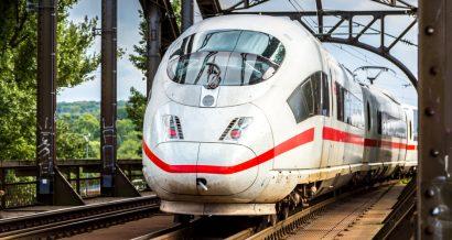 Deutsche Bahn / shutterstock.com