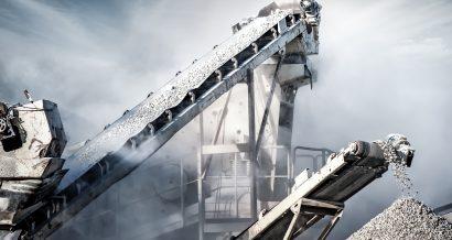 Produkcja cementu, Fot. Shutterstock.com