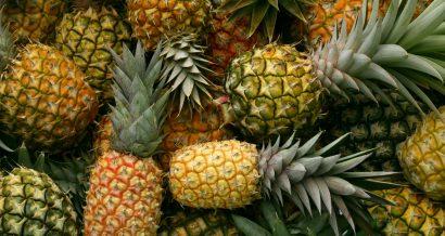 Ananas. Fot. Shutterstock