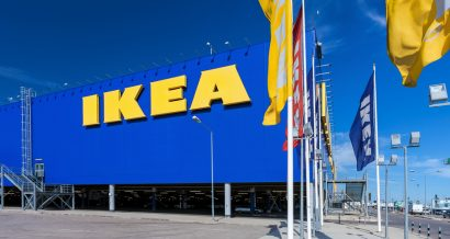 Ikea / shutterstock.com