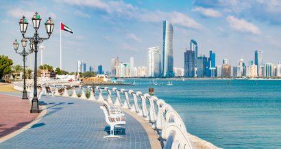 Abu Dhabi / shutterstock.com