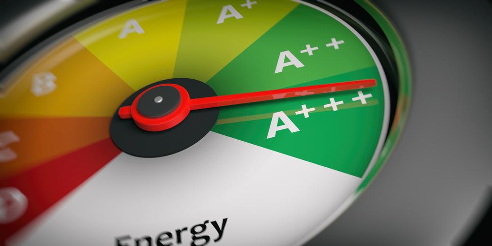 Efektywność energetyczna. Fot. Shutterstock