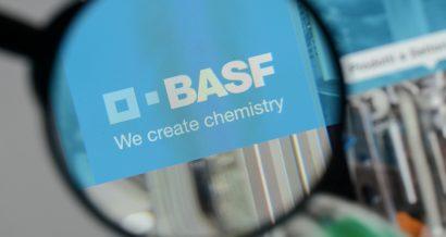 BASF. Fot. Casimiro PT / Shutterstock.com