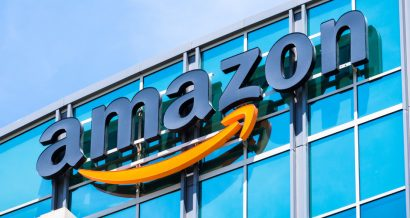 Amazon, Fot. Sundry Photography / Shutterstock.com