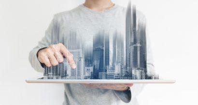 Nieruchomości. Fot. Shutterstock