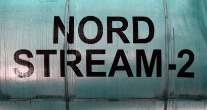 Nord Stream 2, Fot. Shutterstock.com