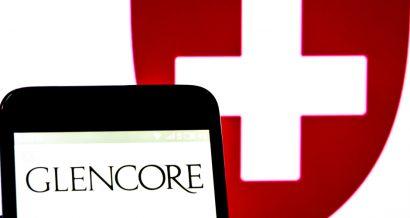 Glencore, Fot. IgorGolovniov / Shutterstock.com