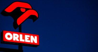 PKN Orlen, Fot. Karolis Kavolelis / Shutterstock.com