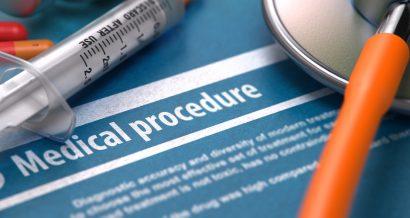 Procedura medyczna, Fot. Shutterstock.com