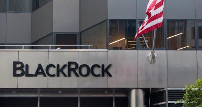 BlackRock, Fot. Isabelle OHara / Shutterstock.com