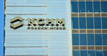 KGHM, Fot. Grand Warszawski / Shutterstock.com