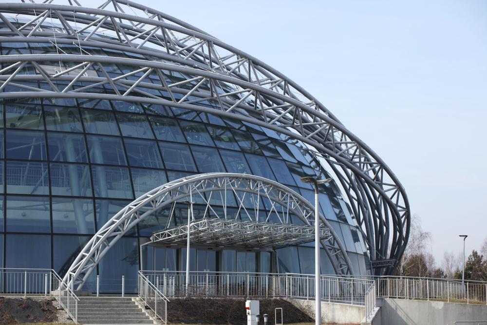 G2A Arena w Jasionce, gdzie odbywa się Kongres 590. Fot. Xato / Shutterstock.com